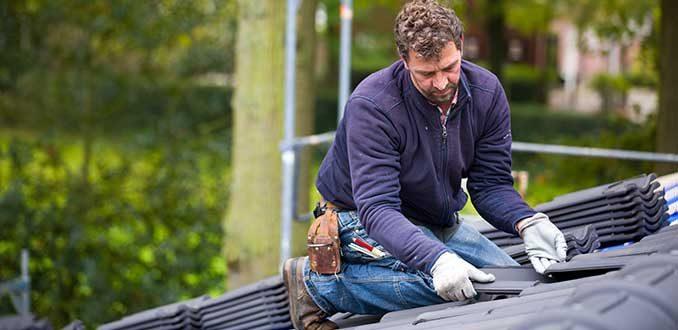 dakwerken renovatiepremie